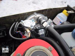как устранить хлопки в автомобиле на газе
