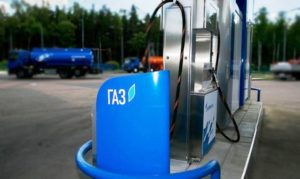 влияние качества газа на авто