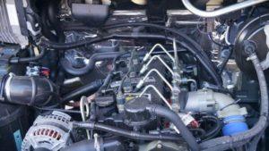 плюсы и минусы ГБО на дизельный двигатель
