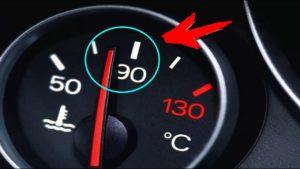 Нужно ли переживать из-за нагрева авто на газобаллоном оборудовании?